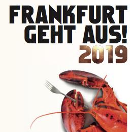 Frankfurt geht aus 2019